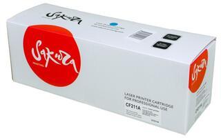 Картридж лазерный SAKURA CF211A