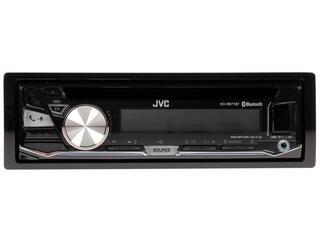 Автопроигрыватель JVC KD-R971BT