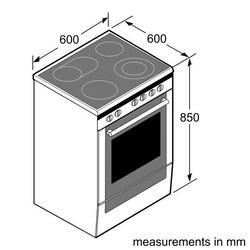Газовая плита Gorenje G611E10XKA серебристый