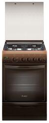 Газовая плита GEFEST 5100-03 0003 коричневый