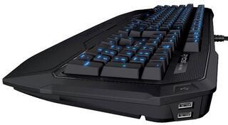 Клавиатура ROCCAT Ryos MK Pro