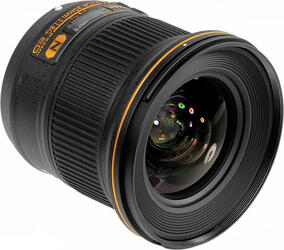 Объектив Nikon AF-S 20mm F1.8 G ED AF-S Nikkor