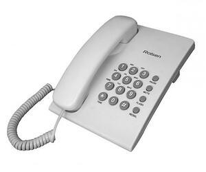Телефон проводной Rolsen RCT-210