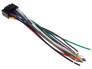 ISO-коннектор Intro CON-KEN-01