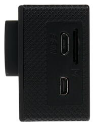 Экшн видеокамера Smarterra B7 черный