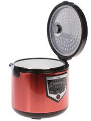 Мультиварка Lumme LU-1446 CHEF PRO красный