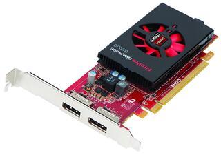 Видеокарта AMD FirePro W2100 [100-505980]