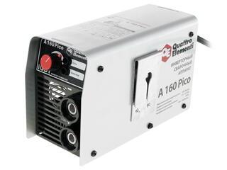 Сварочный аппарат Quattro Elementi A 160 Pico + Маска DELTA