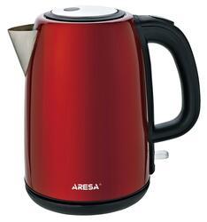 Электрочайник Aresa AR-3415 красный