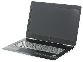 "17.3"" Ноутбук HP Pavilion 17-ab002ur серебристый"