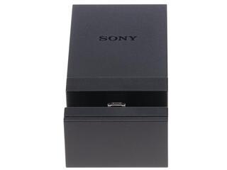 Док станция Sony DK52 черный
