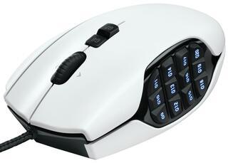 Мышь проводная Logitech Gaming Mouse G600