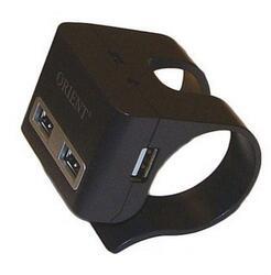 USB-разветвитель ORIENT CU-230