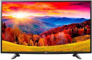 """49"""" (125 см)  LED-телевизор LG 49LH595V черный"""