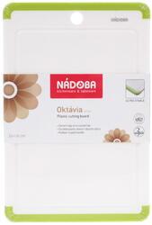 Разделочная доска Nadoba 722213 Oktavia