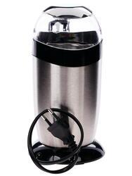 Кофемолка Clatronic KSW 3307 серебристый