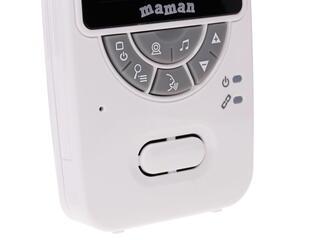 Видеоняня Maman VM5401 белый