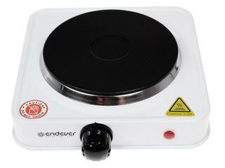 Плитка электрическая Endever SkyLine EP-17W белый