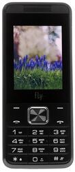 Сотовый телефон Fly FF245 серый