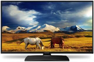 "49"" (125 см)  LED-телевизор Daewoo L49R630VKE черный"