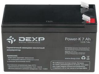 Аккумуляторная батарея для ИБП DEXP Power-K 7A-h