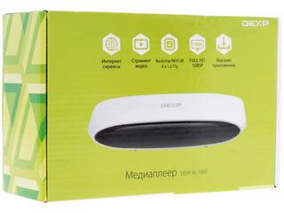 Медиаплеер DEXP AL-1000