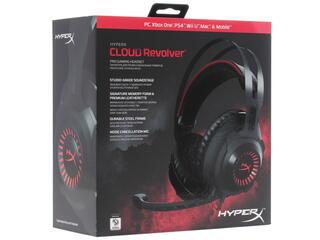 Наушники HyperX Cloud Revolver [HX-HSCR-BK/EE]