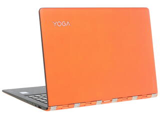 """13.3"""" Ноутбук Lenovo Yoga 900-13ISK2 оранжевый"""