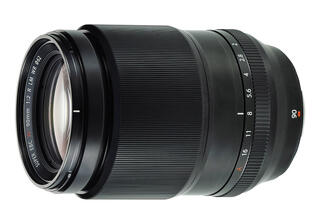 Объектив Fujifilm XF 90mm F2.0 R LM WR Fujinon