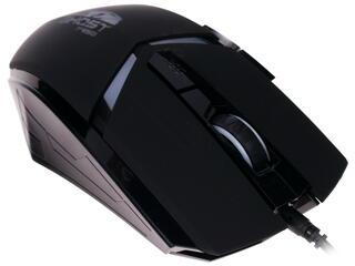 Мышь проводная Oklick 795G GHOST