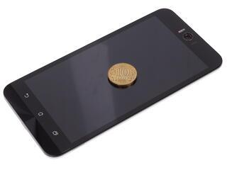 """5.5"""" Смартфон ASUS ZenFone Selfie ZD551KL 16 ГБ белый"""