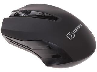 Мышь беспроводная Oxion OMSW010BK