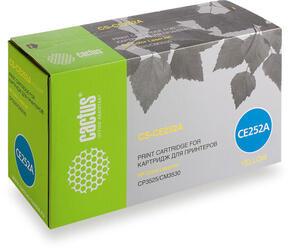 Картридж лазерный Cactus CS-CE252AR
