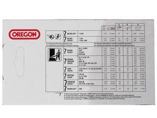 Пильная цепь OREGON 91P-62