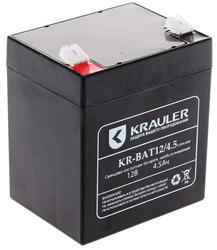 Аккумуляторная батарея для ИБП Krauler KR-BAT-12/4.5