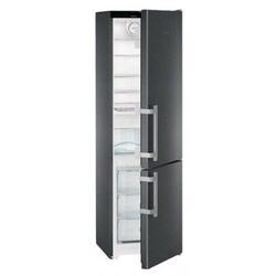 Холодильник с морозильником Liebherr CNbs 4015-20 001 черный