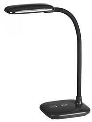 Настольный светильник Эра NLED-451-5W-BK черный