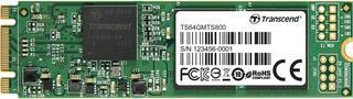 64 ГБ SSD M.2 накопитель Transcend MTS800 [TS64GMTS800]