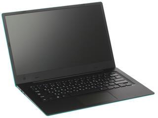 """14"""" Ноутбук KREZ N1401 Cloudbook бирюзовый"""