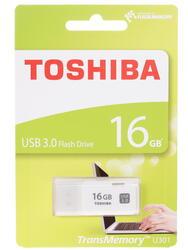 Память USB Flash Toshiba HAYABUSA 16 Гб