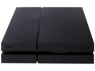 Игровая приставка PlayStation 4 + The Last of Us. Remastered, Drive Club