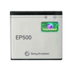 Аккумулятор Partner EP500