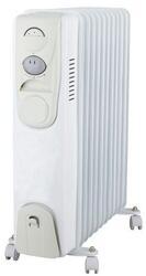 Масляный радиатор Oasis BS-25 белый
