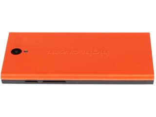 "5"" Смартфон Highscreen Pure Power 8 ГБ оранжевый"