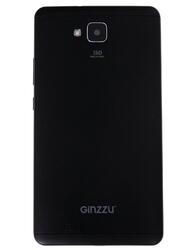 """6"""" Смартфон Ginzzu ST6040 8 Гб черный"""