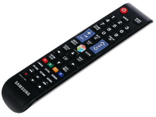 """48"""" (121 см)  LED-телевизор Samsung UE48J6590 черный"""