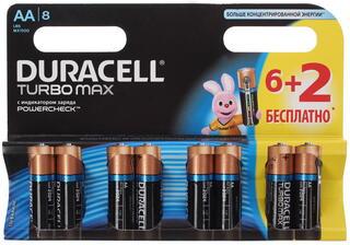 Батарейка Duracell Turbo