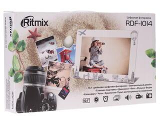 """10.1"""" Фоторамка Ritmix RDF-1014"""