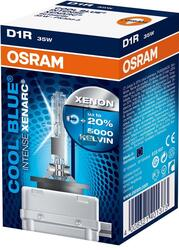 Ксеноновая лампа Osram Xenarc Cool Blue Intense 66154CBI