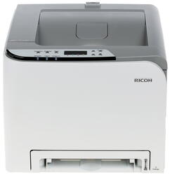 Принтер лазерный Ricoh Aficio SP C240DN